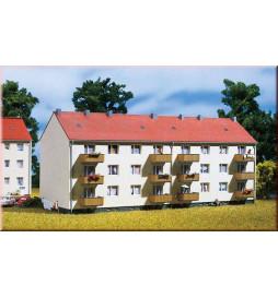 Auhagen 13332 - Blok mieszkalny TT