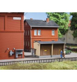 Auhagen 13338 - Stacja transformatorowa TT