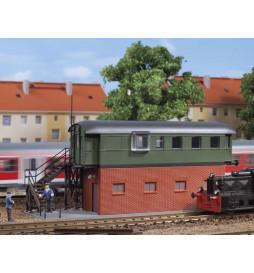 Auhagen 13339 - Nastawnia kolejowa TT