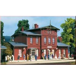 Auhagen 14467 - Bahnhof Krakow