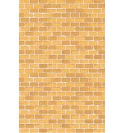Auhagen 50110 - Dekoracyjna ściana z cegły
