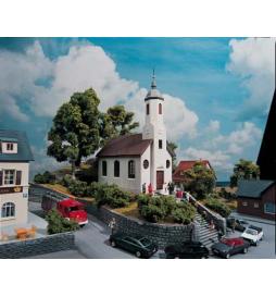 Kościół St. Lukas - Piko 61825