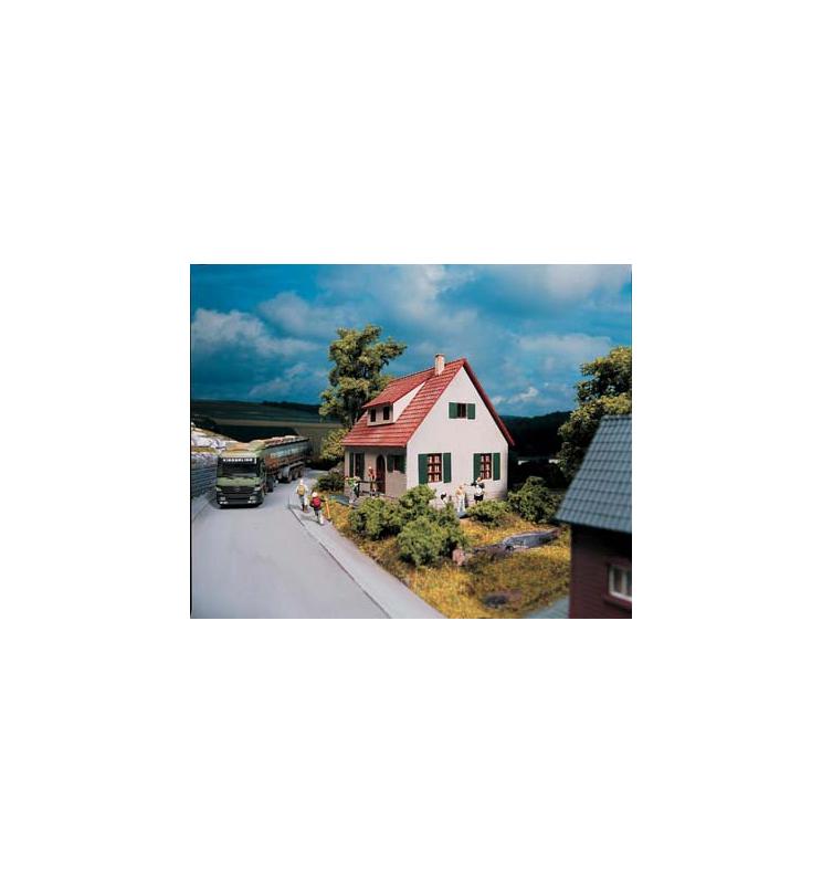 Dom jednorodzinny - Piko 61826