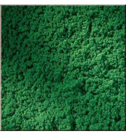 Auhagen 76670 - Mata gąbkowa, ciemna zieleń