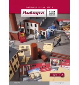 Auhagen 80002 - Asystent projektowania BKS - zeszyt 2