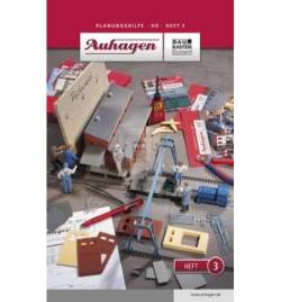 Auhagen 80003 - Asystent projektowania BKS - zeszyt 3