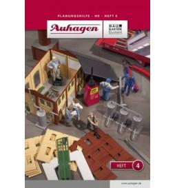Auhagen 80004 - Asystent projektowania BKS - zeszyt 4