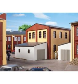 Auhagen 80105 - BKS Garaż