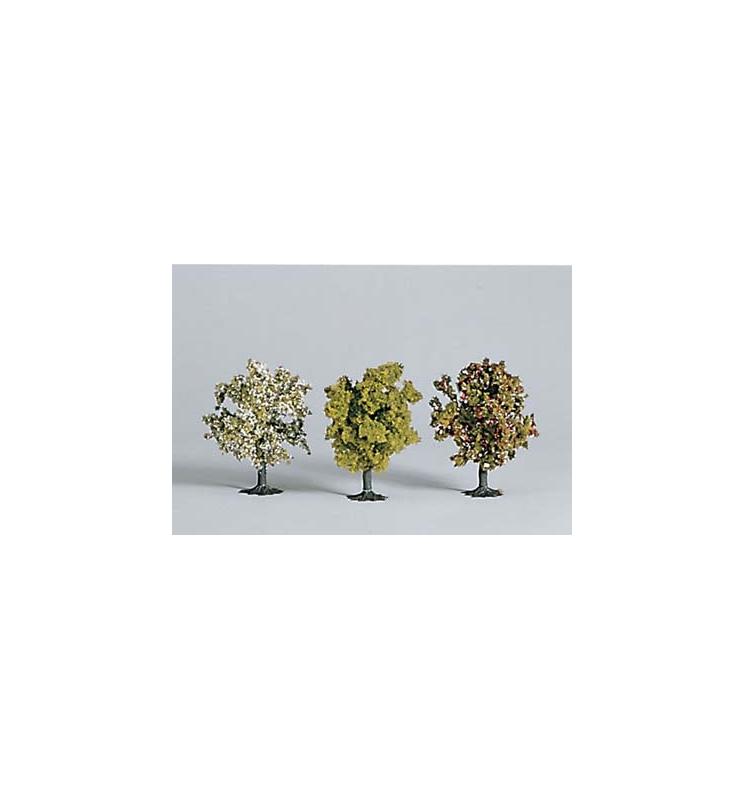 Drzewa owocowe 3 szt. - Piko 55740
