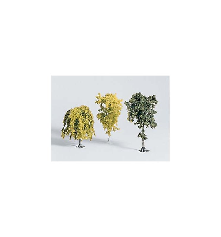 Drzewa liściaste 3 szt. - Piko 55741