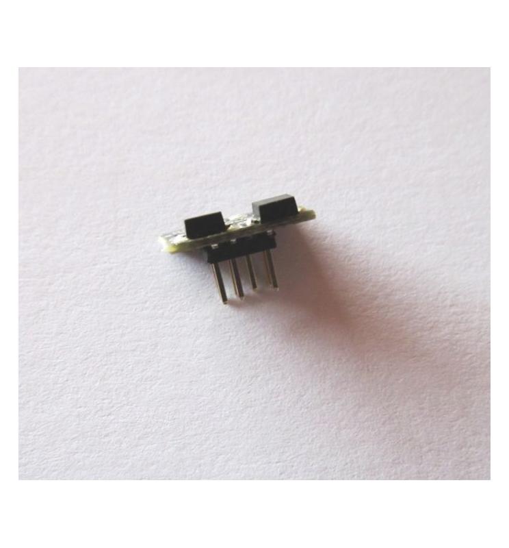 Zaślepka analogowa PluX - Piko 56128