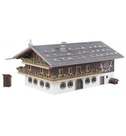Faller 130553 - Duży dom alpejski