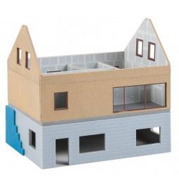 Faller 130559 - Dom w budowie