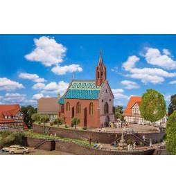 Faller 130599 - Kościół św. Jana