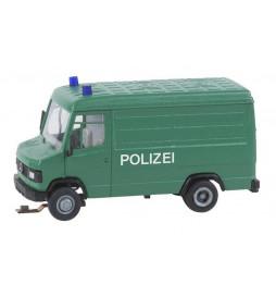 Faller 161632 - cs Bus MB T2 Vario Polizei (HERPA)