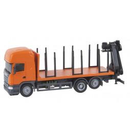 Faller 161634 - cs Ciężarówka Scania R13 (HERPA)