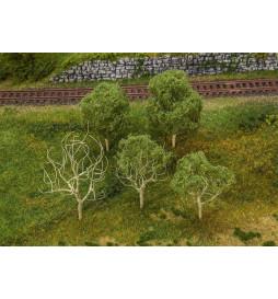 Faller 181108 - Zrób-to-sam 5 drzew, 70-90-105 mm