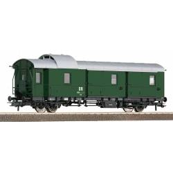 Roco 54204 - Wagon bagażowy Donnerbüchse, DR