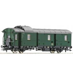 Roco 44222 - Wagon bagażowy Donnerbüchse DB