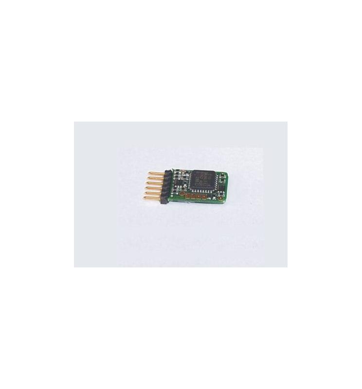 Dekoder do lok. N-Loks (6 Pins) - Piko 46210