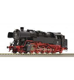 Roco 72271 - Lokomotywa parowa BR 85 DCC z dźwiękiem i dynamicznym generatorem dymu