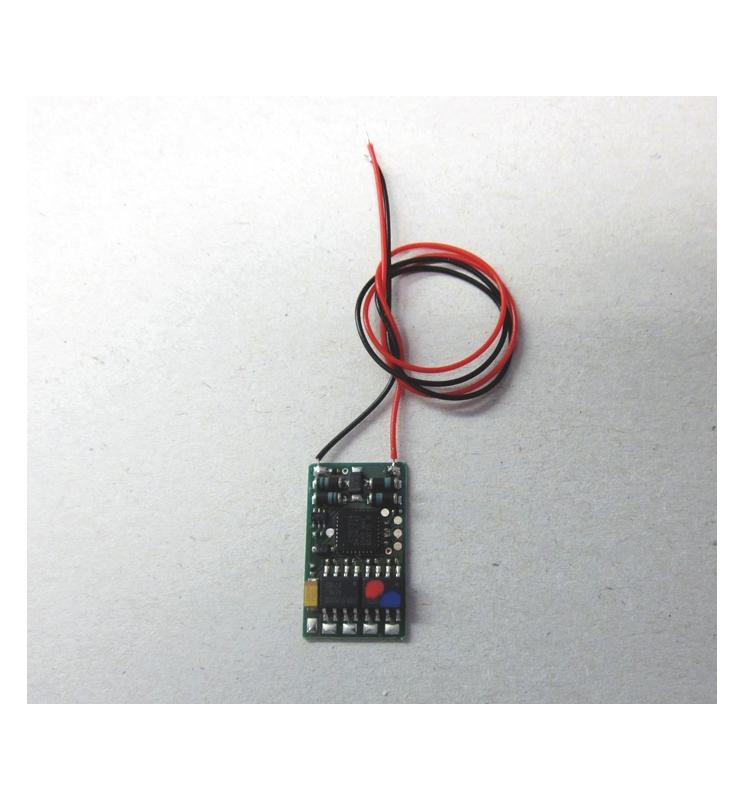 Dekoder funkcyjny (bez dźwięku) - Piko 56126