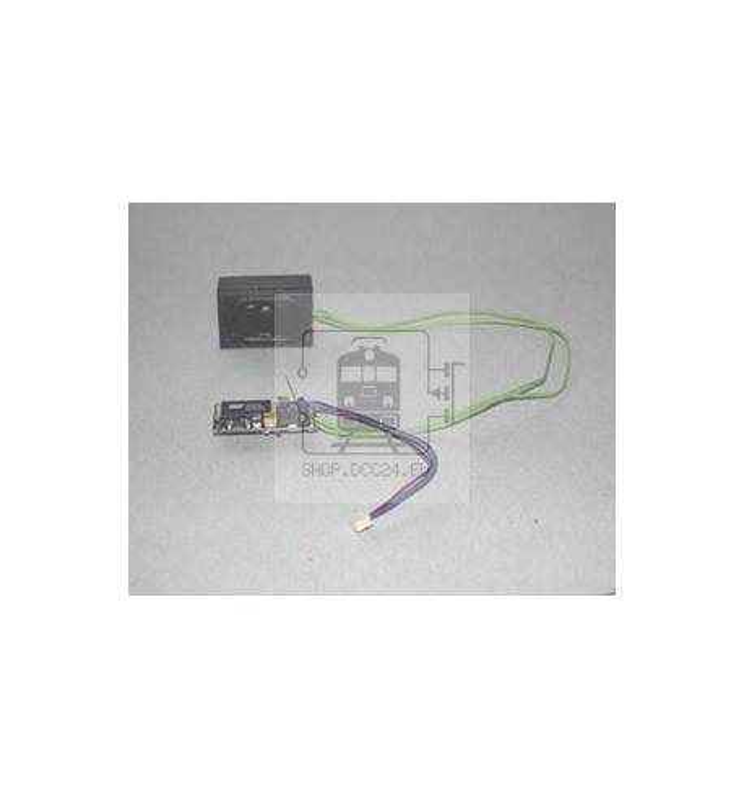 Moduł dźwiękowy + głośnik do G1700 - Piko 56192