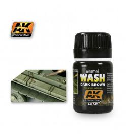 AK-045 - WASH FOR GREEN VEHICLES ( AK Interactive 045 )