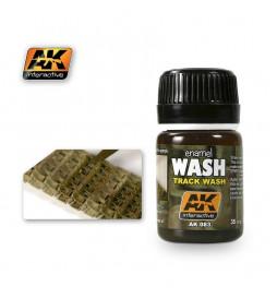 AK-083 - TRACK WASH ( AK Interactive 083 )