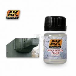 AK-079 - WET EFFECTS FLUID ( AK Interactive 079 )