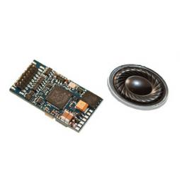 Dekoder + głośnik do lok. BR245 - Piko 56343