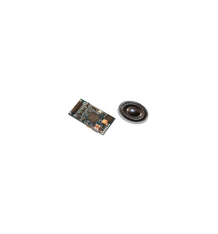Dekoder + głośnik do lok. BR187 - Piko 56345