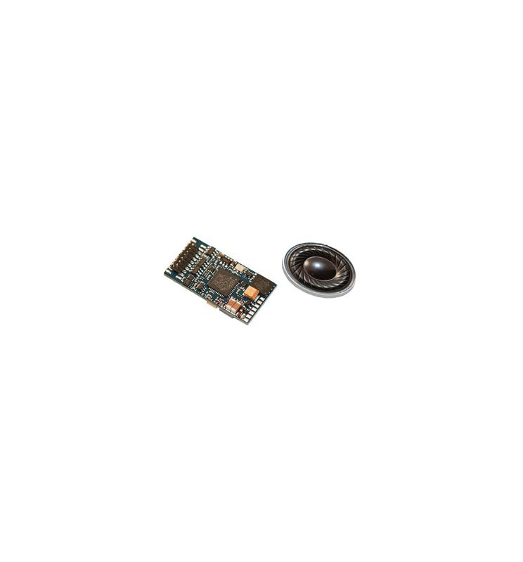Dekoder + głośnik do lok. E41 - Piko 56346
