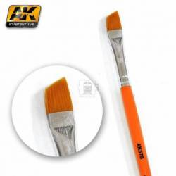 AK-578 - WEATHERING BRUSH DIAGONAL ( AK Interactive AK578 )