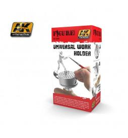AK-3009 - UNIVERSAL WORK HOLDER ( AK Interactive AK3009 )