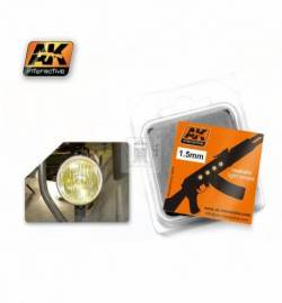 AK-205 - AMBER 1,5mm ( AK Interactive AK205 )