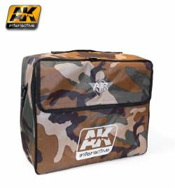 AK-322 - AIR SERIES OFFICIAL BAG ( AK Interactive AK322 )