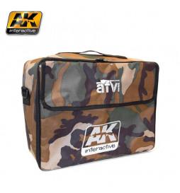AK-321 - AFV SERIES OFFICIAL BAG ( AK Interactive AK321 )
