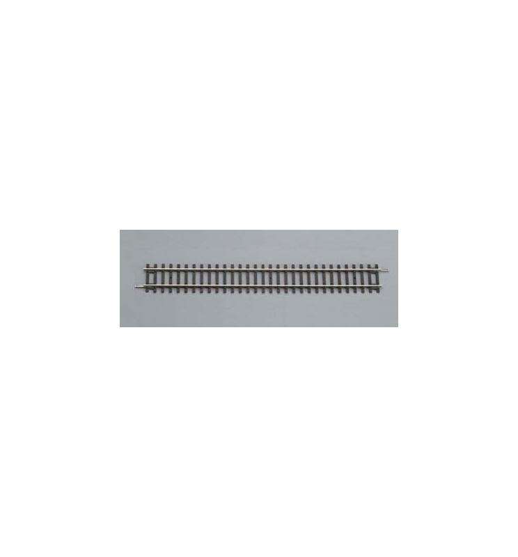 Tory proste G239 239 mm - 6 szt. - Piko 55200