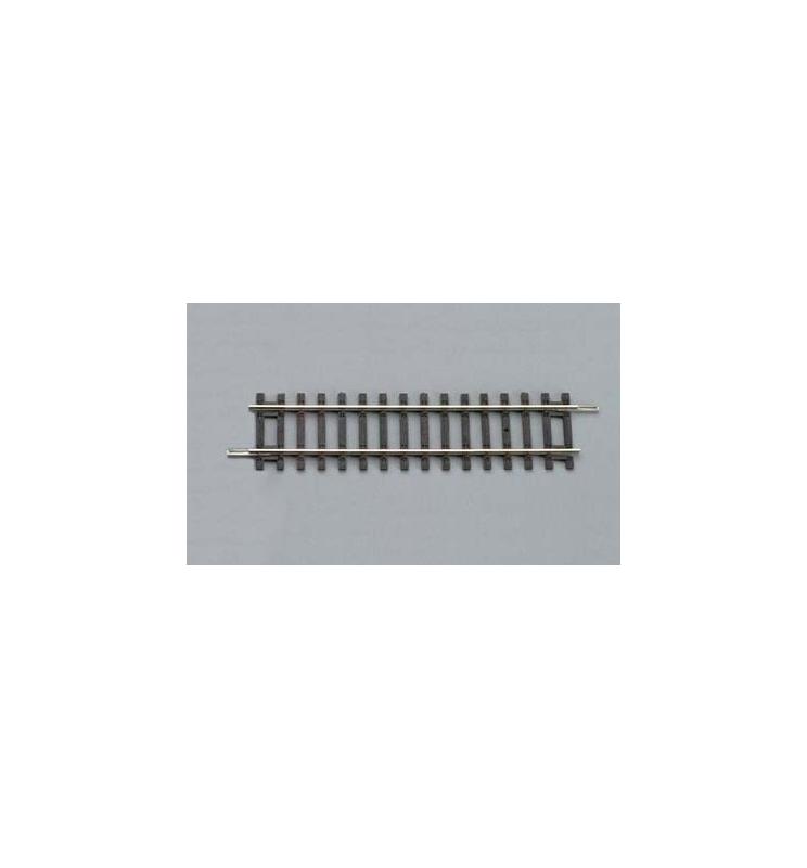 Tory proste G119 119 mm - 6 szt. - Piko 55202