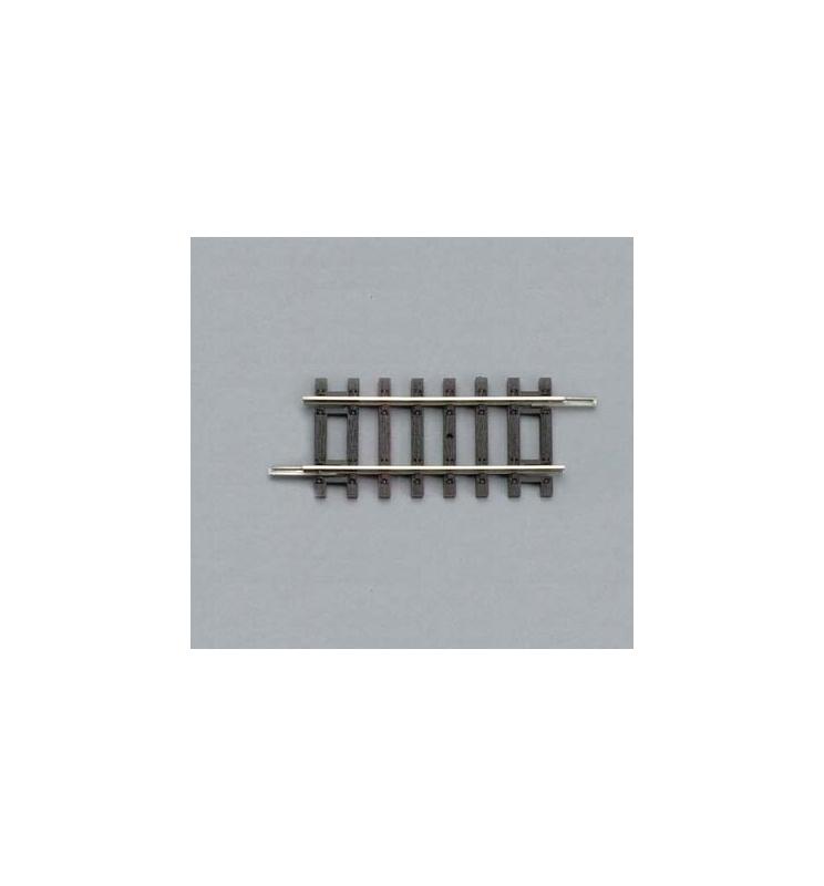 Tory proste G62 62 mm - 6 szt. - Piko 55205