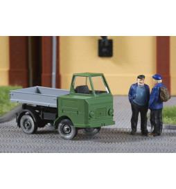 Auhagen 41644 - Samochód Multicar M22