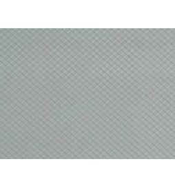 Auhagen 52415 - Płytka dekoracyjna z polistyrenu: dachówka karo jasna