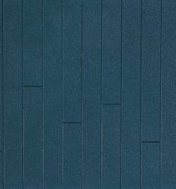 Auhagen 52417 - Płytka dekoracyjna z polistyrenu: dach pokryty papą