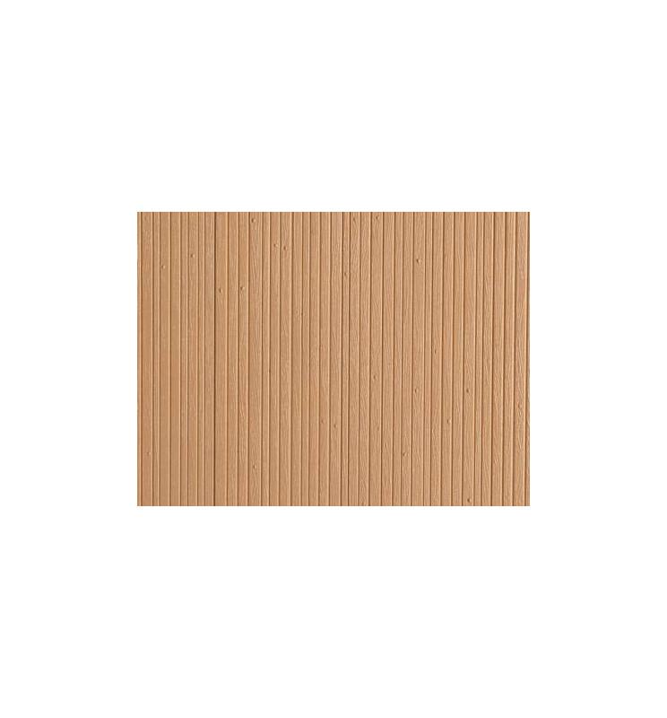 auhagen 52418 p ytka dekoracyjna z polistyrenu ciana z jasnego drewna sklep dcc24 pozna. Black Bedroom Furniture Sets. Home Design Ideas