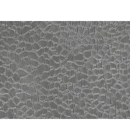 Auhagen 52427 - Płytka dekoracyjna z polistyrenu: ściana z kamienia