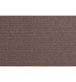 Auhagen 52437 - Płytka dekoracyjna z polistyrenu: mur z małego kamienia
