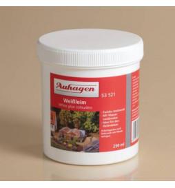 Auhagen 53521 - Klej biały (odpowiednik Wikol-u) 250 ml