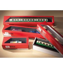 Auhagen 99301 - Au-BOXen r. R.