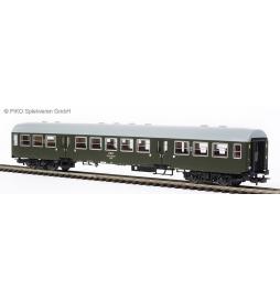 "Wagon pasażerski 2 klasy, 120A ""Bonanza"" PKP, Wrocław - Piko 96648"